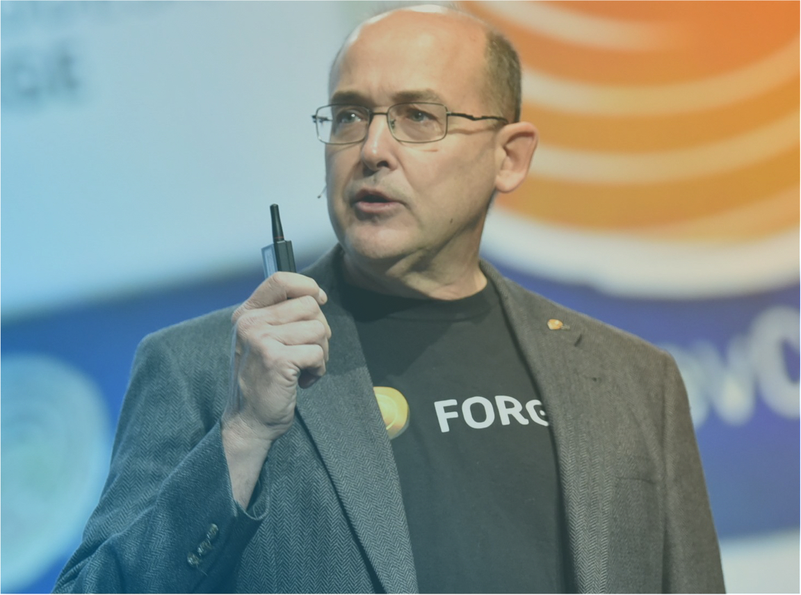 Forge Autodesk speaker