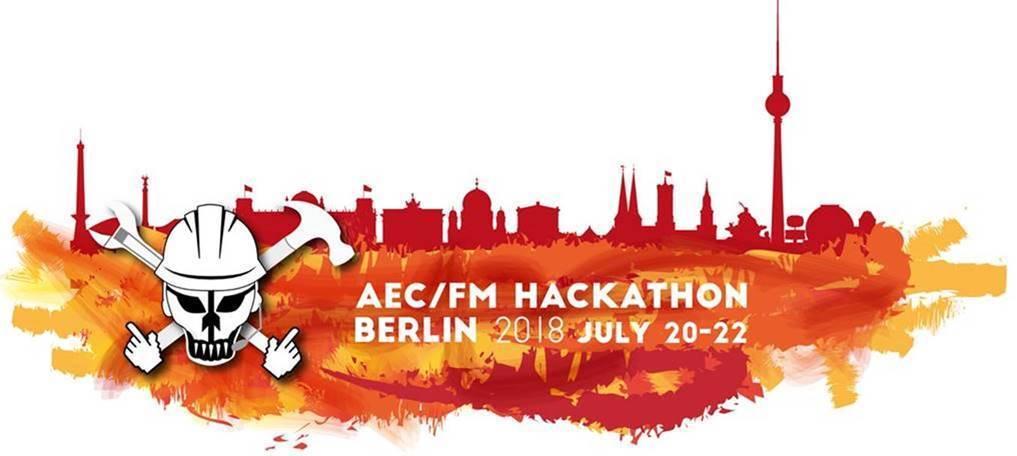 AEC Hackathon Berlin