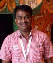 Madhukar Moogala