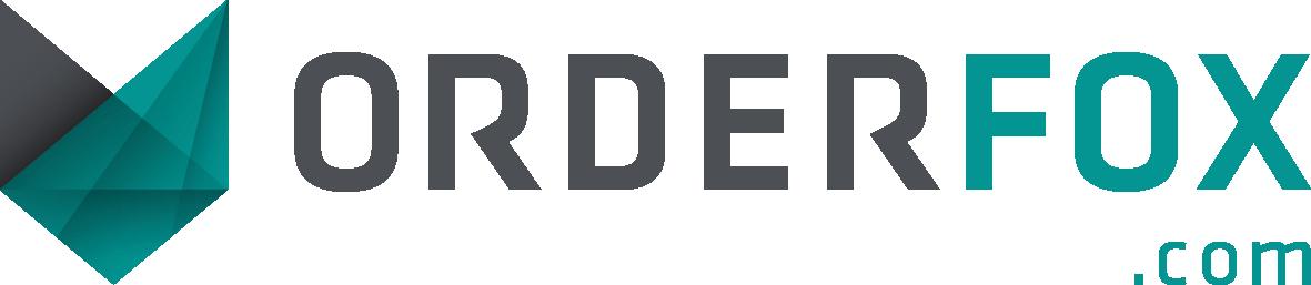 ORDERFOX.com logo