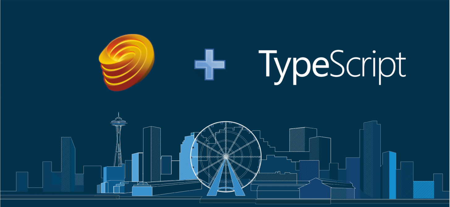 TypeScript Definitions for Forge Viewer and Node js Client SDK Now