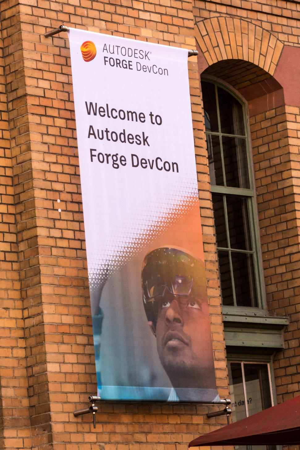 Forge DevCon in Darmstadt keynote speakers have been announced.
