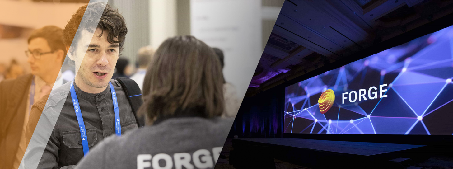 Forge DevCon registration opens August 7