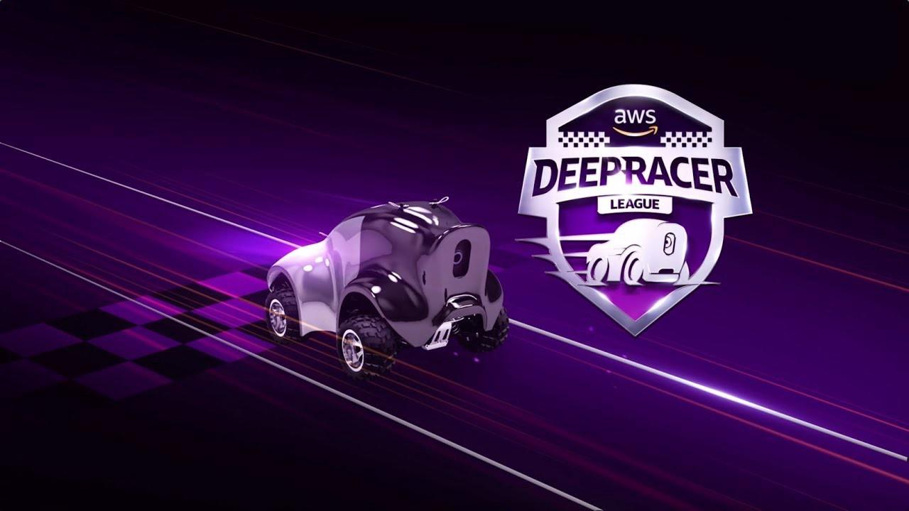deepracer