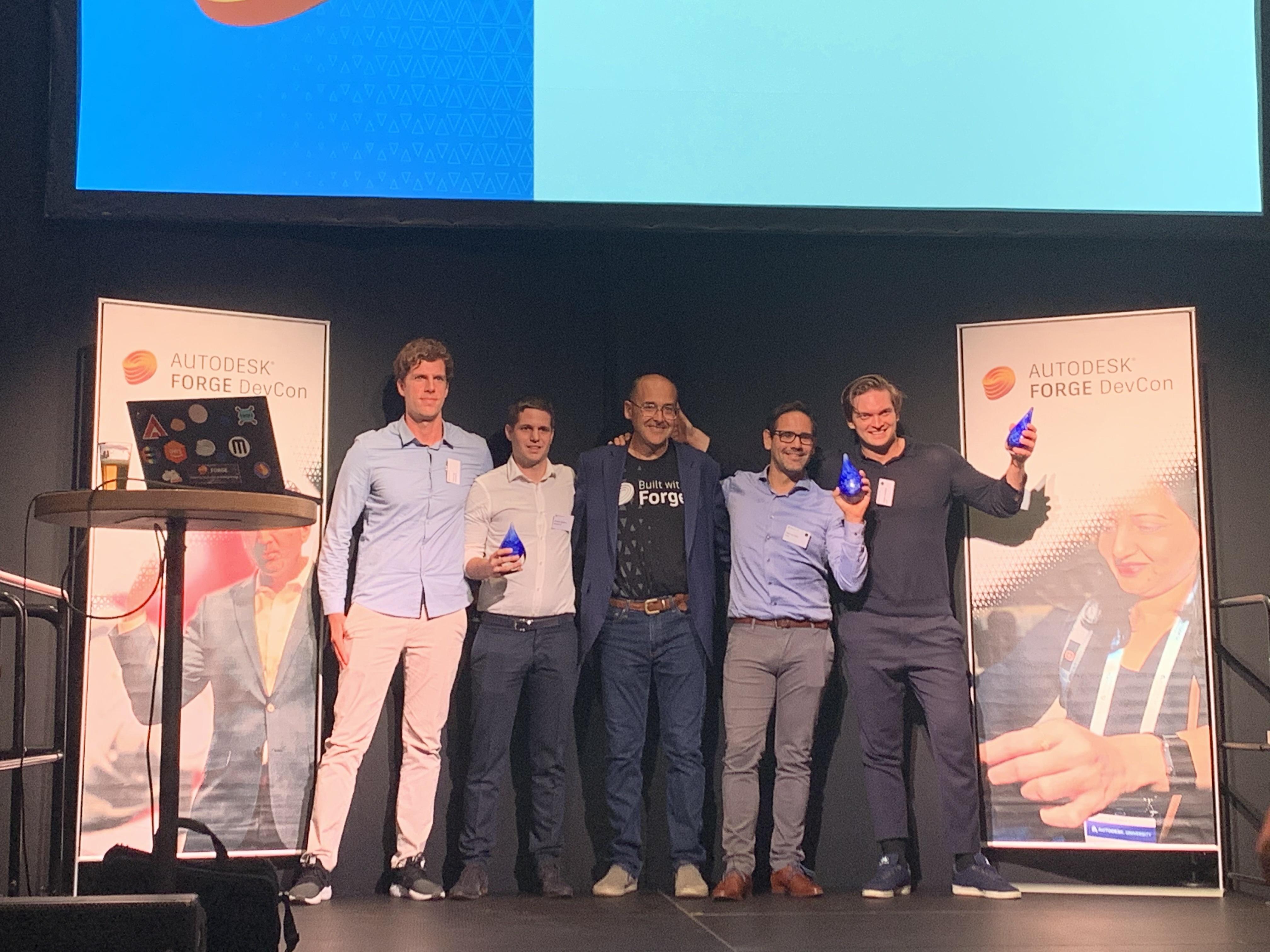 DevCon Germany Awards