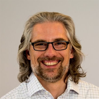 Bryan Kirschner, Director of Forge Research and Strategy at Autodesk