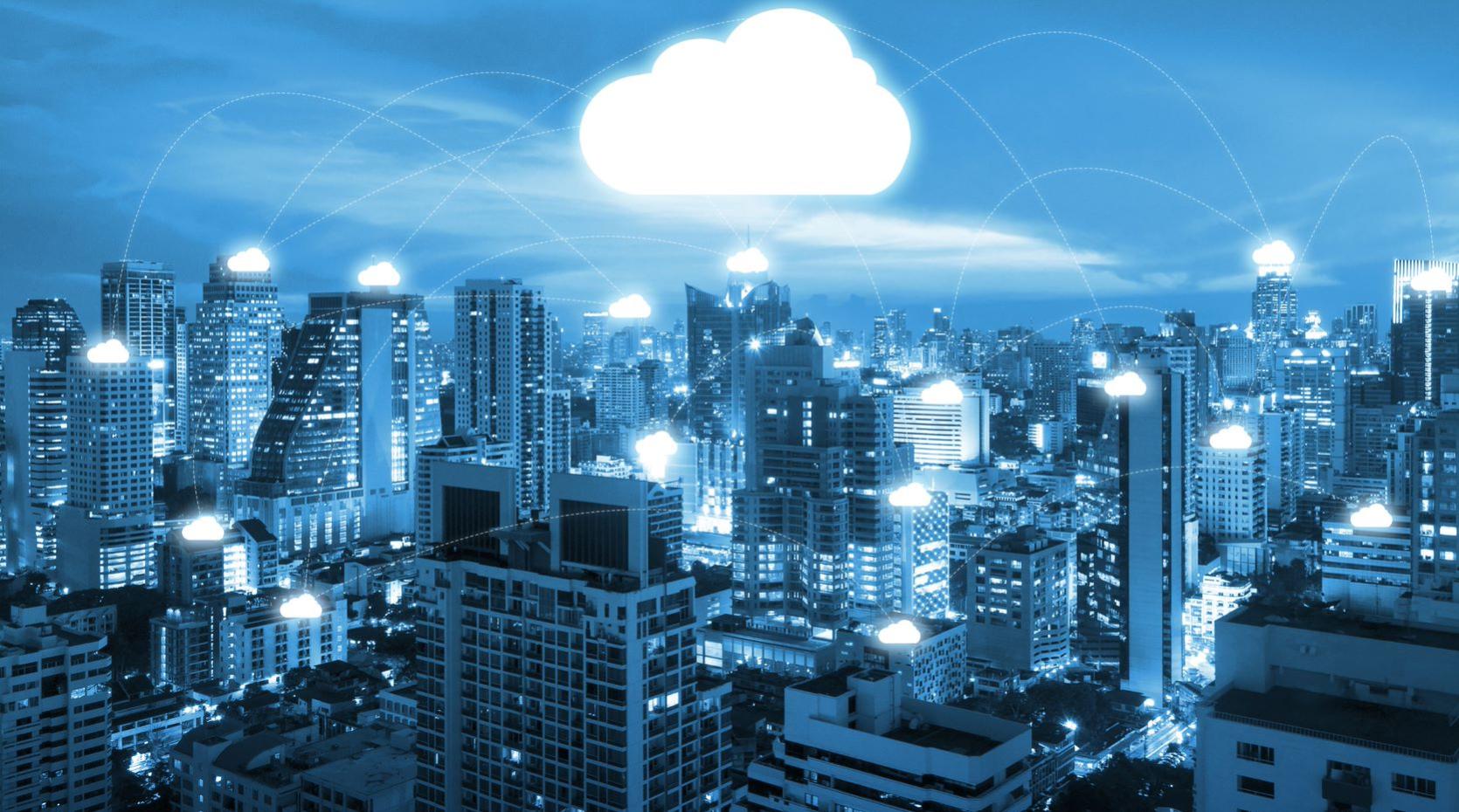 Cloudville Virtual Accelerator