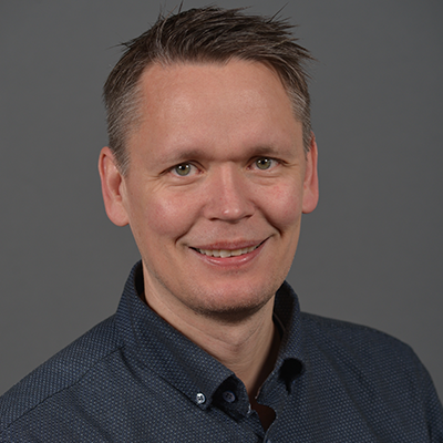 Frode Tørresdal, Head of Development at Norconsult