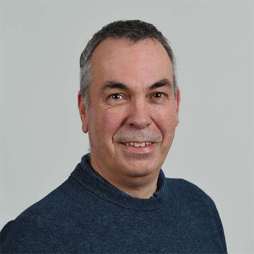 Mark Brouwers
