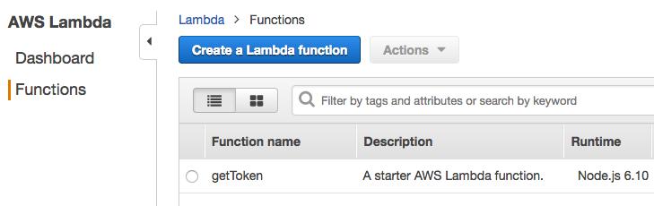 Running Forge Viewer on AWS Lambda Server and API Gateway | Autodesk