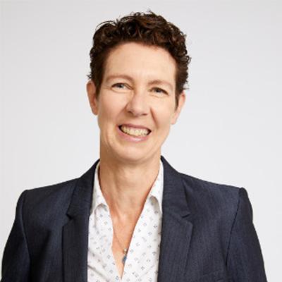 Susanna Holt, VP Forge Platform, Autodesk