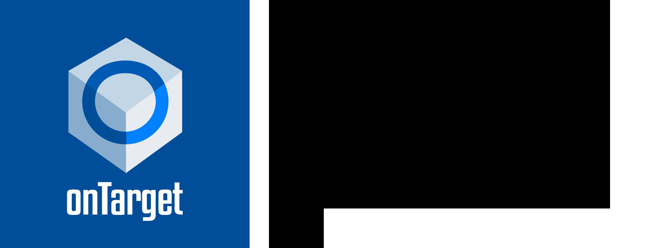 onTarget Construction logo