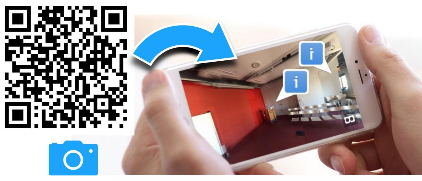 iPhone Panorama with Forge Viewer | Autodesk Forge