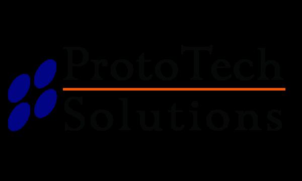 ProtoTech Solutions logo