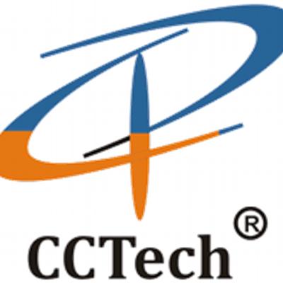 CCTech logo