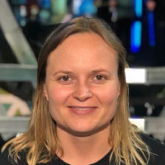 Sasha Crotty