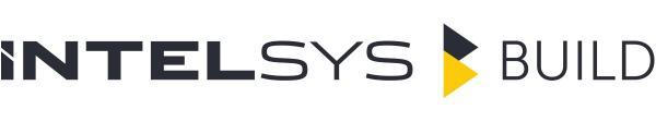INTELSYS.build logo