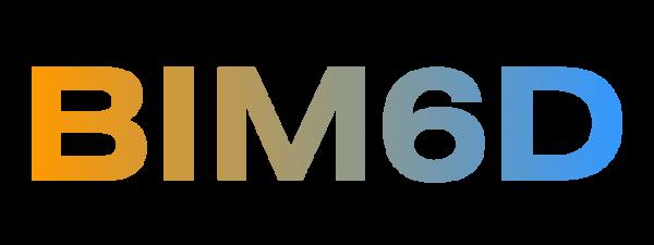 bim6d logo